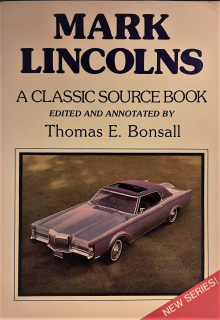Mark Lincolns: A Classic Source Book