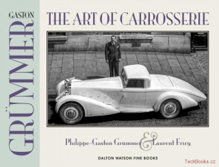 Gaston Grummer: The Art Of Carrosserie