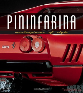 Pininfarina - Masterpieces of Style