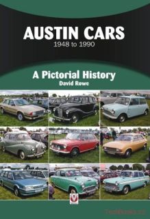 Austin Cars 1948 to 1990