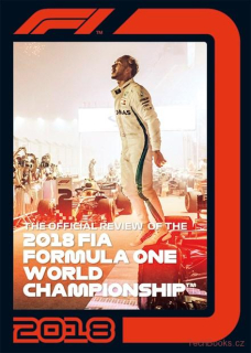 DVD: Formula 1 2018 Official Review