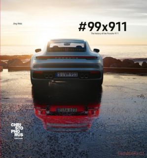 #99x911 - The history of the Porsche 911