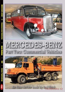 Mercedes-Benz - Part 2: Commercial Vehicles