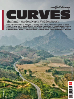 CURVES. Band 12: Thailand
