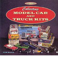 Collecting Model Car & Truck Kits