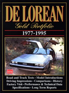 DeLorean 1977-1995