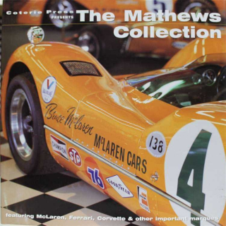 The Mathews Collection