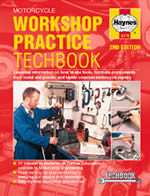 Motorcycle Workshop Practice TechBook