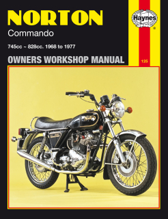 Norton Commando (68-77)