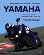 Yamaha - Chronik