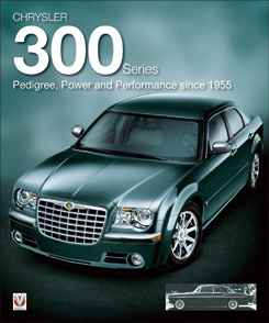 Chrysler 300 Series