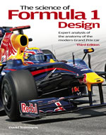 The Science of Formula 1 Design (3rd Edition)