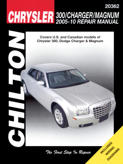 Chrysler 300 & Dodge Magnum / Charger (05-10)