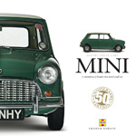 Mini: Haynes Great Cars Series