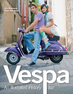 Vespa: An Illustrated History (2nd Edition)