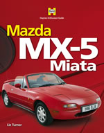 Mazda MX-5: Haynes Enthusiast Guide Series