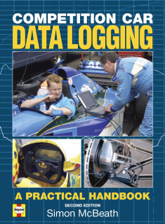Competition Car Data Logging (2nd Edition)