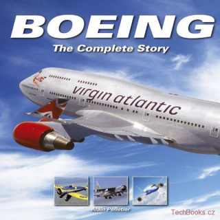 Boeing: The complete story