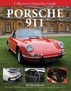 Porsche 911:  Collector´s Originality Guide