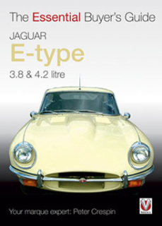 Jaguar E-Type 3.8 & 4.2