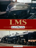 The London Midland & Scottish Railway 1923-47 Handbook