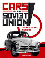 Cars of the Soviet Union