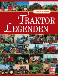 Traktor-Legenden