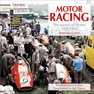 Motor Racing – The Pursuit of Victory 1930-1962