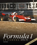 Formula 1 in Camera 1970-79, Volume Two