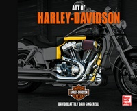 Art of Harley-Davidson