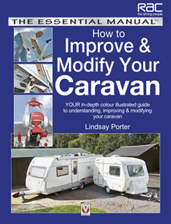 Improve & Modify Your Caravan