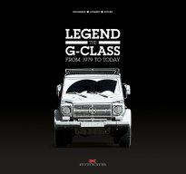 Legend The G-Class (english version)