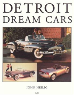 Detroit Dream Cars