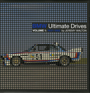 BMW Ultimate Drives Vol 1: 1937-1982
