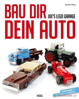 Joe's LEGO-Garage