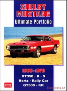 Shelby Mustang 1965-1970