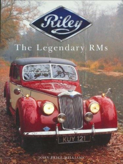 Riley: The Legendary RMs
