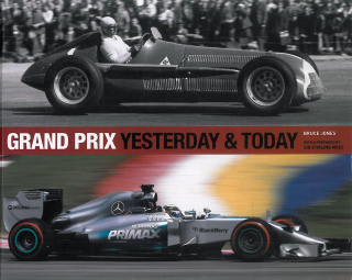 Grand Prix - Yesterday & Today
