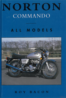Norton Commando - All Models