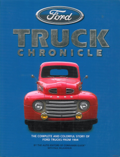 Ford Truck Chronicle