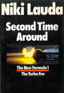 Niki Lauda: Second Time Around