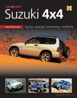 Suzuki 4x4, You & Your Series